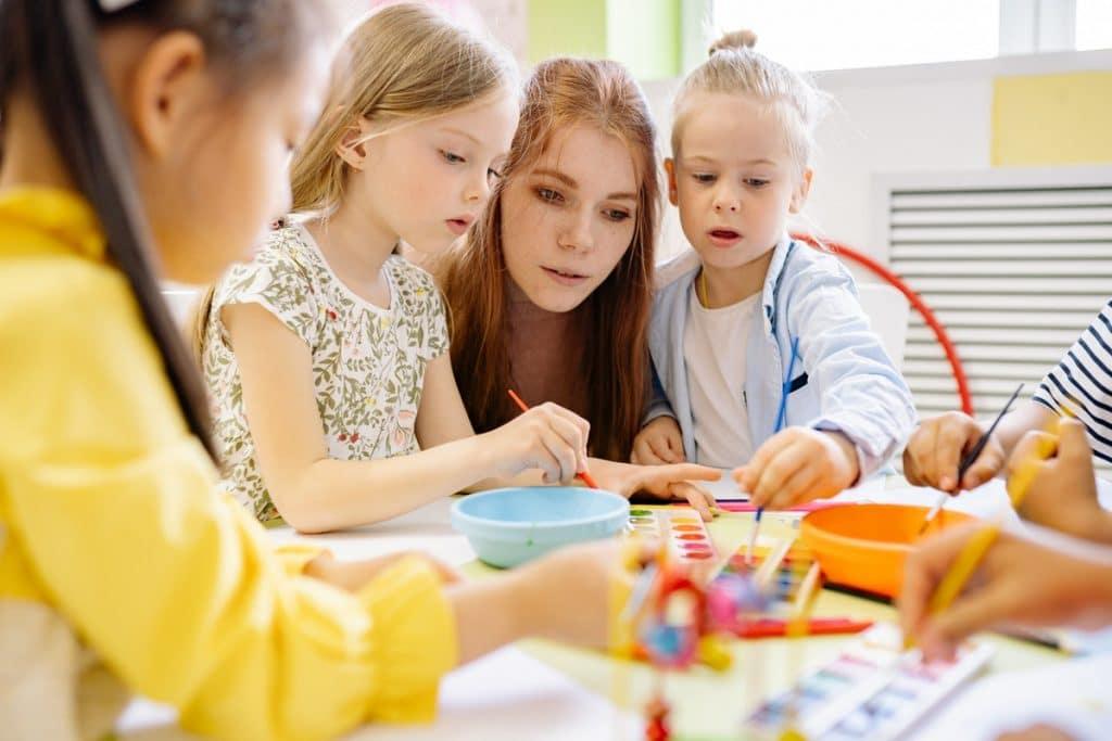 pexels yan krukov 8613054 1024x683 - Top 11 Best Preschools in Los Angeles