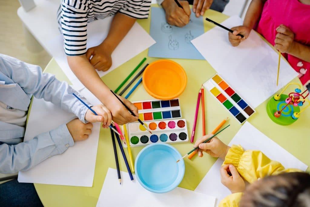 pexels yan krukov 8613062 1024x683 - Top 11 Best Preschools in Los Angeles