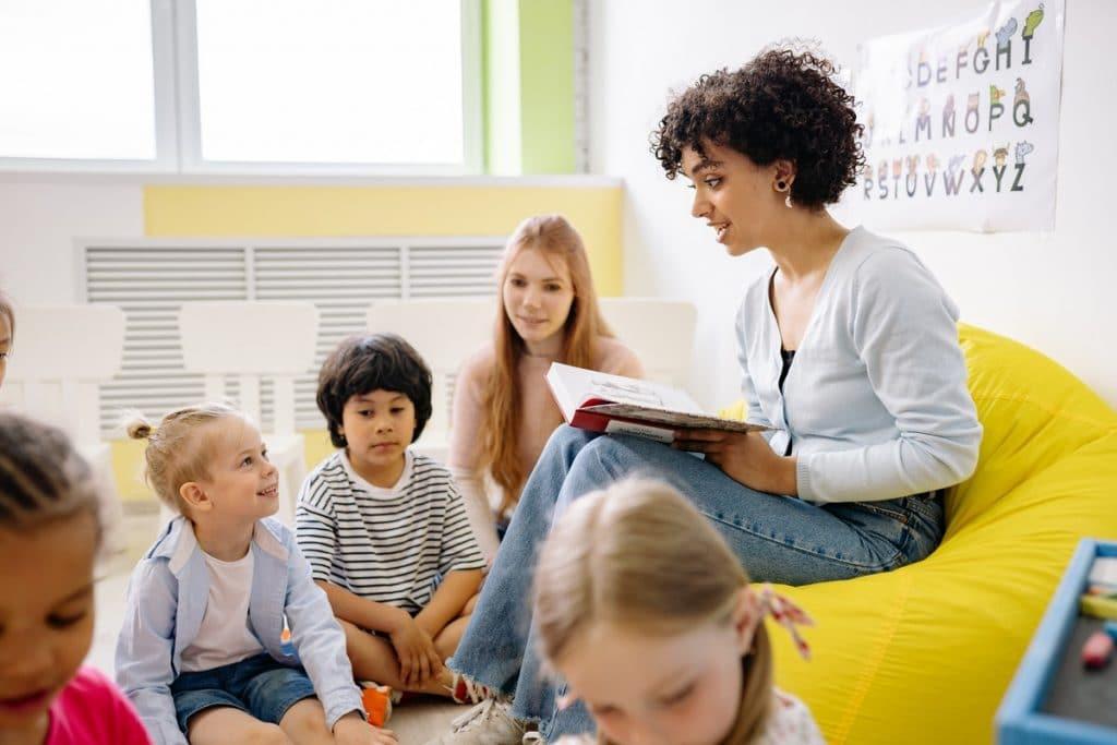 pexels yan krukov 8613089 1024x683 - Top 11 Best Preschools in Los Angeles