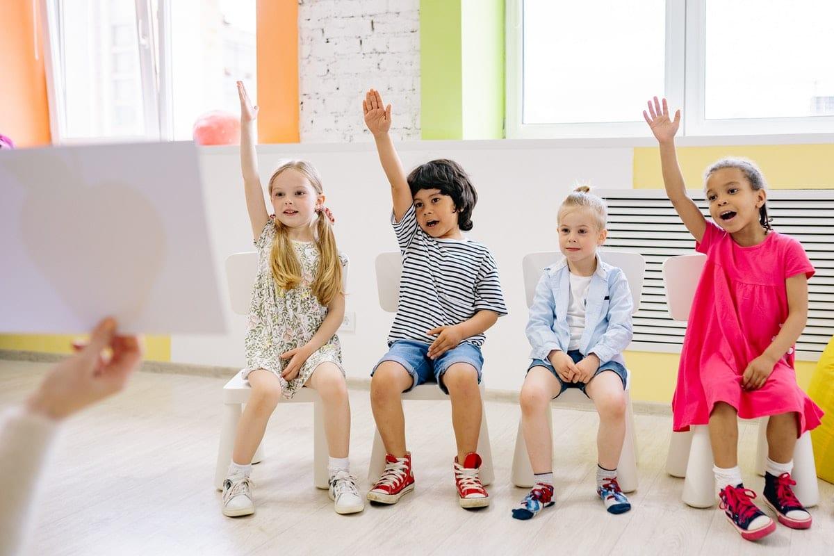 pexels yan krukov 8613117 - 13 Reasons Why Child Should Attend Preschool