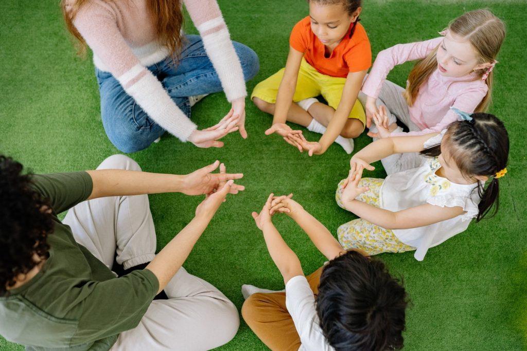 pexels yan krukov 8613366 1024x683 - Top 11 Best Preschools in Los Angeles