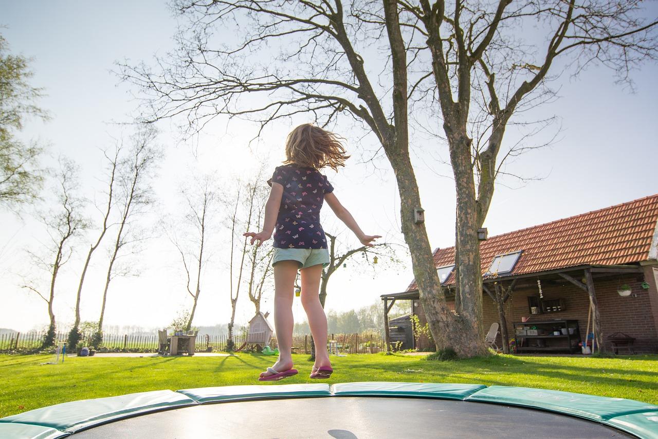 trampoline 2227667 1280 - How Do I Choose The Best Trampoline For Kids?