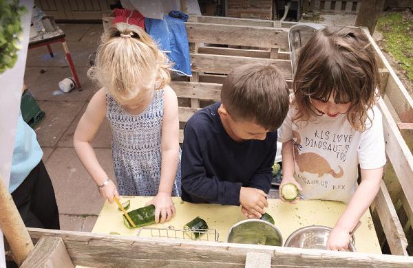 Bright Kids Northfield 600x390 - Best Preschools in United Kingdom Near You