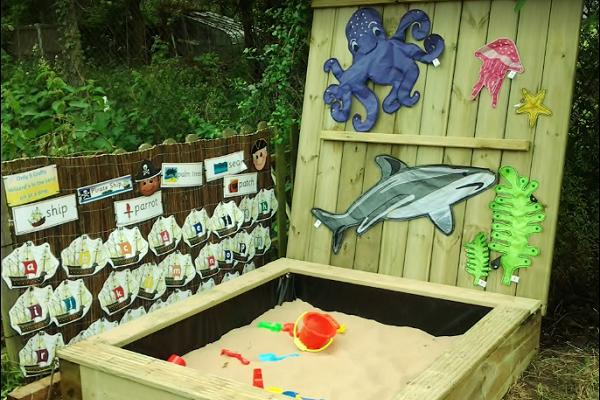 Crafty Wizards Pre School 600x400 - Best Preschools in United Kingdom Near You