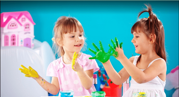 Hurley Pre school 600x327 - Best Preschools in United Kingdom Near You