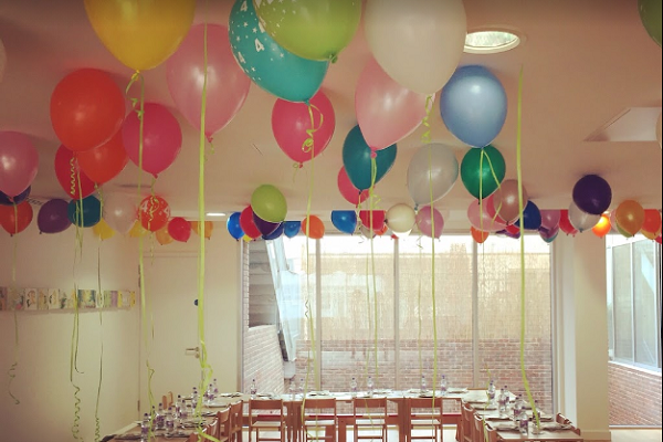 Pangbourne House Nursery Montessori School 600x400 - Best Preschools in United Kingdom Near You