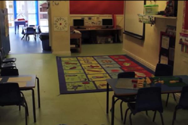 Russell Nursery School 1 600x400 - Best Preschools in United Kingdom Near You