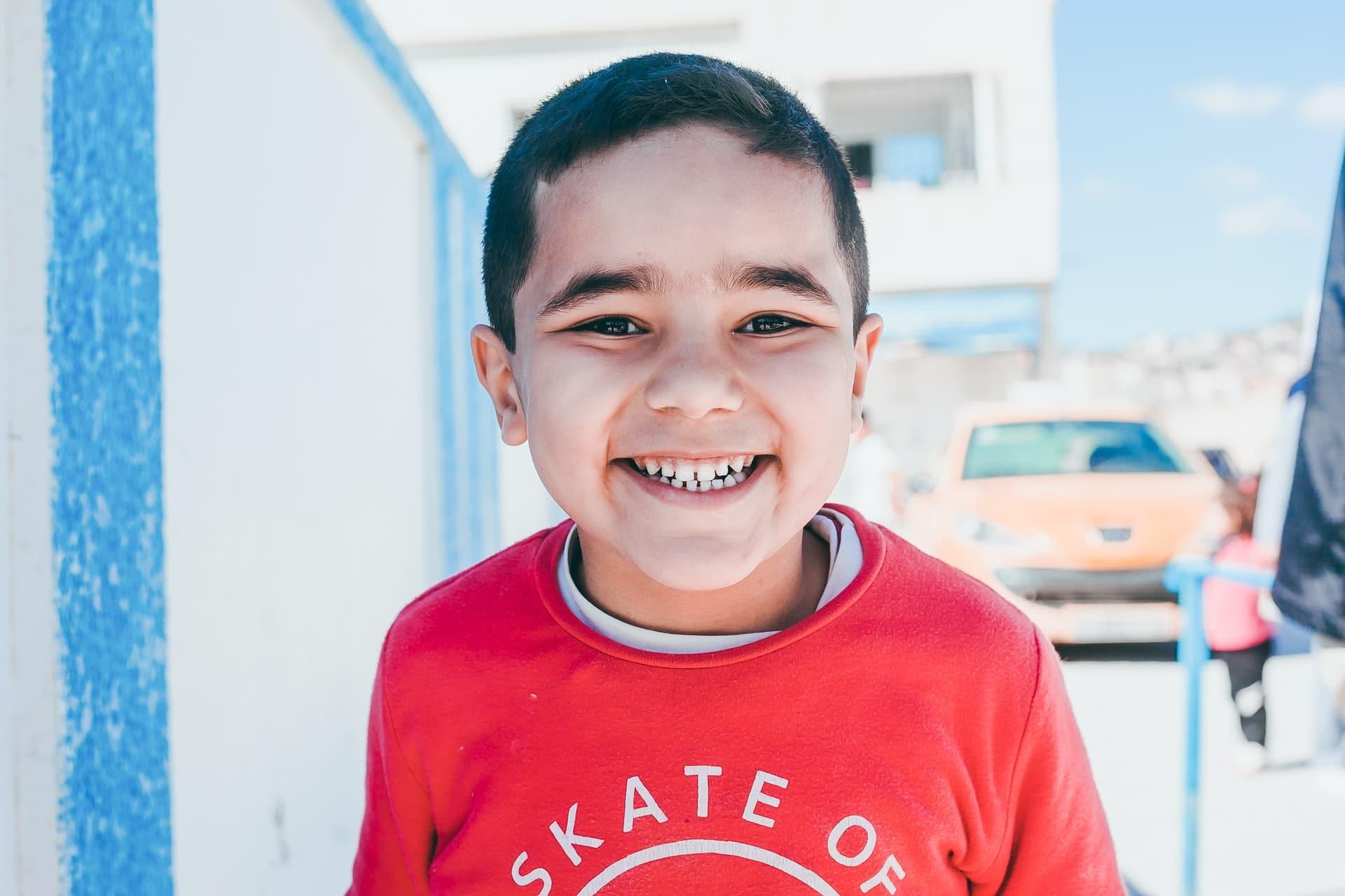 abdelkader ft jvenLZD1M4I unsplash - When Do Kids Lose Teeth?