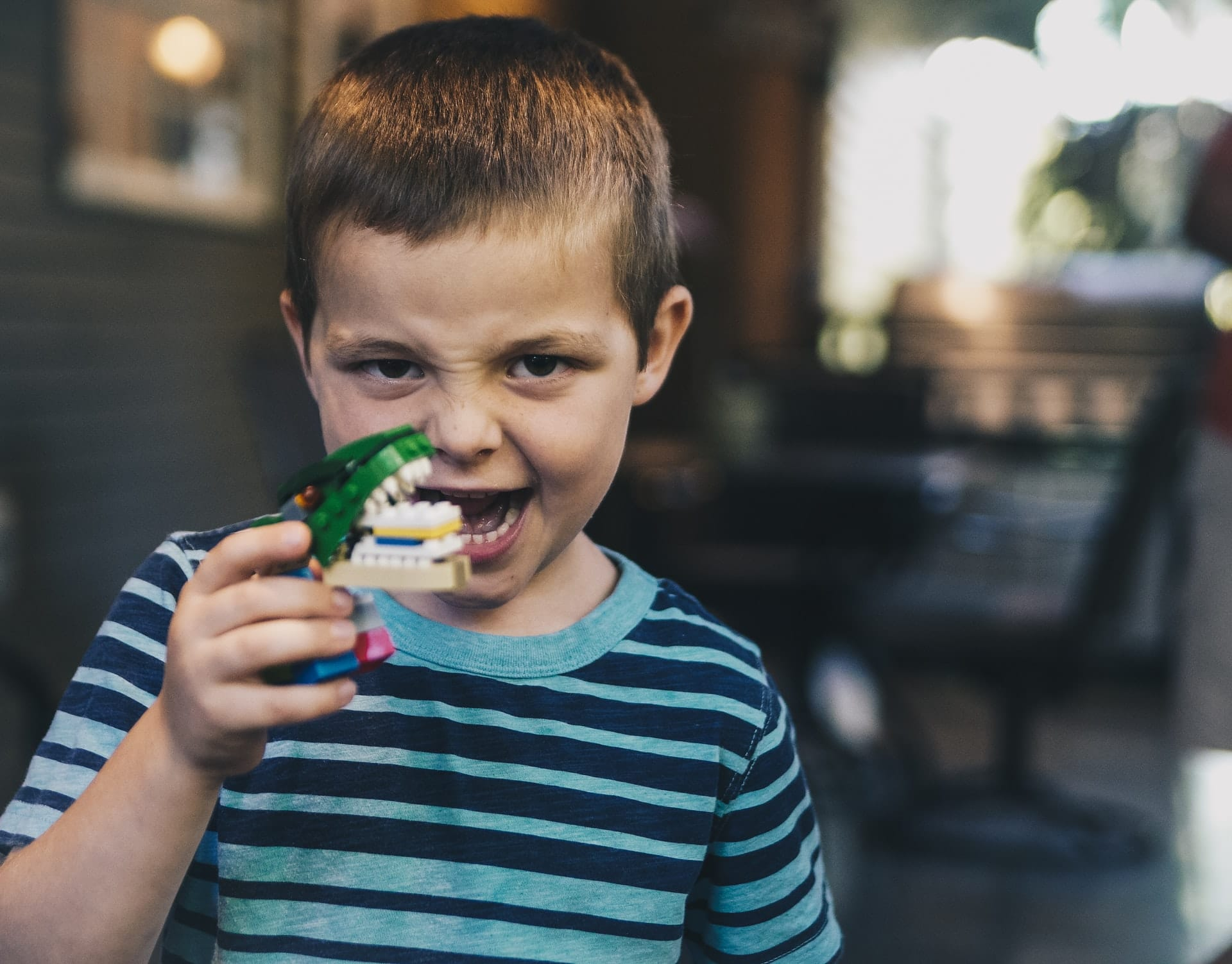 eddie kopp 3O5GPcS3juY unsplash - When Do Kids Lose Teeth?