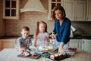 pexels danik prihodko 8176430 300x200 - How to Instill Strong Family Values Into Your Children