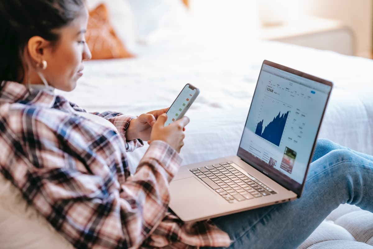 pexels liza summer 6347720 - The 16 Best Budgeting Apps of 2021