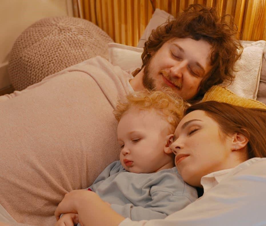 So What Do Best-Practice Bedtime