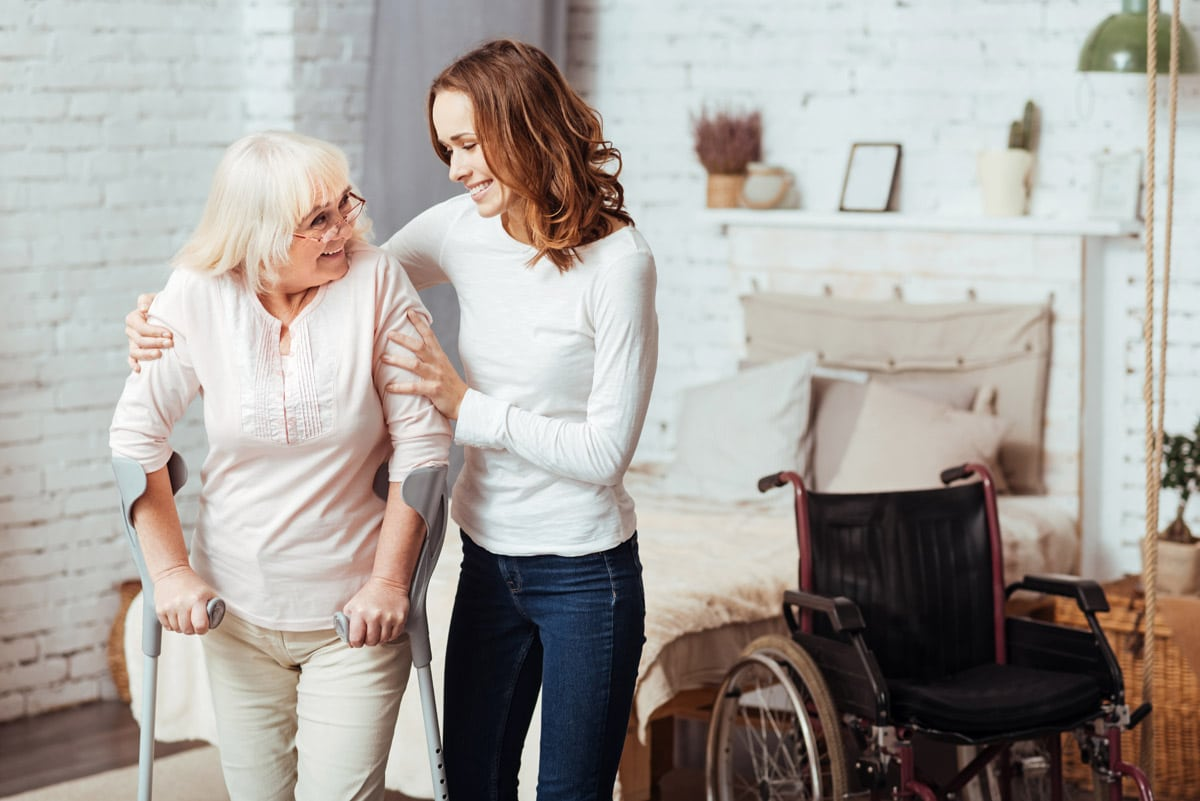 senior care - Senior Care Guide: What To Expect When Caring For An Aging Loved One