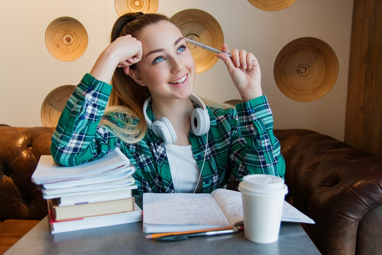 young woman 3718521 1280 - Preparing Your Teen for College